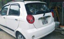 Cần bán lại xe Chevrolet Spark sản xuất 2009, màu trắng giá 92 triệu tại Thanh Hóa