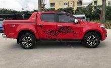 Xe Chevrolet Colorado 2017, màu đỏ số tự động giá cạnh tranh giá 675 triệu tại Hà Nội