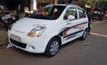 Bán xe Chevrolet Spark đời 2010, màu trắng giá 118 triệu tại Đắk Lắk