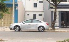 Bán gấp Chevrolet Cruze LTZ đời 2011, màu bạc, số tự động  giá 335 triệu tại Đà Nẵng