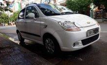 Bán xe Chevrolet Spark LT đời 2010, màu trắng giá 98 triệu tại Nam Định