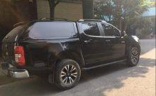 Bán ô tô Chevrolet Colorado 2017, màu đen, tên tư nhân đăng ký 7/2017 giá 600 triệu tại Hà Nội