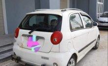 Cần bán gấp Chevrolet Spark MT sản xuất 2009, màu trắng, nhập khẩu nguyên chiếc, 5 chỗ giá 70 triệu tại Đà Nẵng