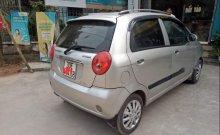 Bán xe Chevrolet Spark đời 2010, màu bạc, giá chỉ 105 triệu giá 105 triệu tại Vĩnh Phúc