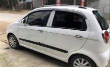 Cần bán xe Chevrolet Spark LT 0.8 sản xuất năm 2011, màu trắng, giá cạnh tranh giá 128 triệu tại Thái Nguyên
