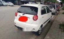 Cần bán Chevrolet Spark Van đời 2014, màu trắng giá 125 triệu tại Hà Nội