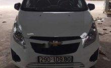 Cần bán lại xe Chevrolet Spark Van 2016, màu trắng, nhập khẩu giá 165 triệu tại Hà Nội