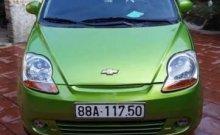 Bán Chevrolet Spark sản xuất năm 2009, xe nhập  giá 107 triệu tại Bắc Giang
