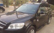 Bán Chevrolet Captiva LT sx 2008 số sàn, màu đen, xe rất đẹp giá 286 triệu tại Tp.HCM