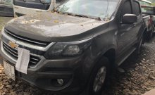 Ngân hàng Việt Nam Thịnh vượng thanh lý xe bán tải Chevrolet Colorado 2016 giá 387 triệu tại Hà Nội