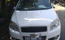 Bán Chevrolet Aveo năm 2015, màu trắng, chính chủ giá 350 triệu tại Đà Nẵng