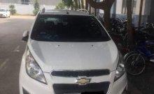 Xe Chevrolet Spark AT đời 2015, màu trắng giá 230 triệu tại Bình Dương