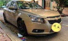 Bán Chevrolet Cruze LTZ 1.8 AT đời 2011, màu vàng, chính chủ  giá 345 triệu tại Bình Định