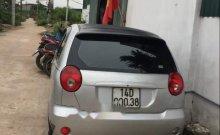 Cần bán xe Chevrolet Spark Van năm sản xuất 2011, màu bạc số sàn, 102tr giá 102 triệu tại Hà Nội