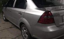 Bán Chevrolet Aveo đời 2015, màu bạc, xe đẹp giá 268 triệu tại Bến Tre