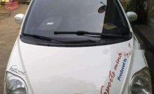Bán Chevrolet Spark sản xuất 2009, màu trắng, xe đẹp giá 103 triệu tại Thái Nguyên
