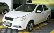 Bán Chevrolet Aveo đời 2017, màu trắng giá 330 triệu tại Bình Phước
