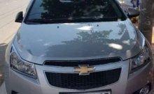 Bán Chevrolet Cruze năm sản xuất 2011, màu bạc, xe nhập chính chủ giá 295 triệu tại Gia Lai