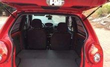 Bán Chevrolet Spark Van đời 2014, màu đỏ, xe gia đình giá 140 triệu tại Bình Dương