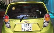Bán xe Chevrolet Spark LT năm 2012, màu xanh lam  giá 199 triệu tại Bình Dương