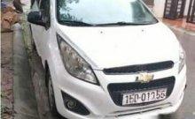 Cần bán lại xe Chevrolet Spark Van đời 2013, màu trắng giá cạnh tranh giá 185 triệu tại Hải Phòng