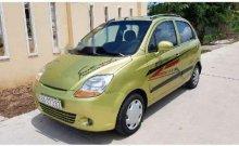 Gia đình cần bán Spark 2008, xe đẹp giá 113 triệu tại Bạc Liêu