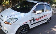 Bán Chevrolet Spark sản xuất năm 2009, màu trắng giá 125 triệu tại Đà Nẵng
