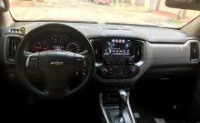 Cần bán xe Chevrolet Colorado 2.8 LTZ 4x4 đời 2017, màu nâu, nhập khẩu   giá 626 triệu tại Bắc Ninh