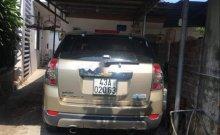 Bán Chevrolet Captiva sản xuất 2011, nhập khẩu nguyên chiếc, xe còn mới giá 470 triệu tại Đà Nẵng