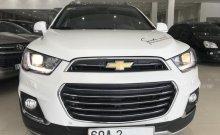 Bán xe Chevrolet Captiva LTZ 2016, màu trắng giá 660 triệu tại Tp.HCM
