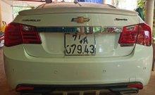 Bán xe Chevrolet Cruze năm 2013, màu trắng, giá 365tr giá 365 triệu tại Quảng Trị