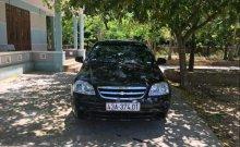 Cần bán Chevrolet Lacetti sản xuất năm 2013, màu đen giá 240 triệu tại Đà Nẵng