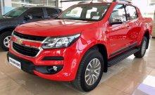 Bán Chevrolet Colorado 2019, màu đỏ, xe nhập, giá chỉ tốt giá 594 triệu tại Tp.HCM