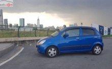 Bán xe Chevrolet Spark Lite Van 0.8 MT đời 2015, màu xanh lam giá 185 triệu tại Tp.HCM