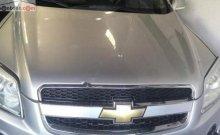 Bán Chevrolet Captiva LT 2.4 MT 2009, màu bạc, số sàn, giá cạnh tranh giá 270 triệu tại Tp.HCM