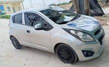 Bán Chevrolet Spark sản xuất 2013, màu bạc, nhập khẩu xe gia đình giá 200 triệu tại Hà Nội