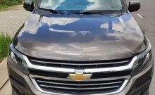Bán Chevrolet Colorado sản xuất năm 2017, màu nâu, nhập khẩu Thái Lan   giá 535 triệu tại Tp.HCM
