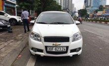 Bán xe Chevrolet Aveo 1.4L LTZ đời 2016, màu trắng, giá 360tr giá 360 triệu tại Hà Nội