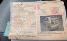 Bán Chevrolet Spark năm 2015, xe gia đình giá 160 triệu tại Vĩnh Phúc