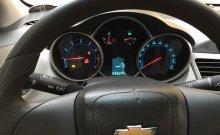 Bán gấp Chevrolet Cruze 2011, màu đen, xe gia đình, 300tr giá 300 triệu tại Hà Nội