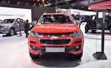 Bán Chevrolet Colorado đời 2018, nhập khẩu nguyên chiếc giá 594 triệu tại Tp.HCM