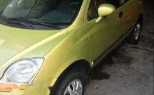 Bán ô tô Chevrolet Spark đời 2008, nhập khẩu nguyên chiếc giá 88 triệu tại Thái Nguyên