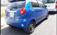 Bán Chevrolet Spark Van đời 2014, màu xanh lam giá 140 triệu tại Tp.HCM