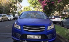 Cần bán gấp Chevrolet Cruze LTZ 1.8 2014, màu xanh lam số tự động, giá cạnh tranh giá 390 triệu tại Tp.HCM