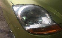 Bán Chevrolet Spark Van 0.8 MT sản xuất 2011, màu xanh lam giá 112 triệu tại Thái Nguyên