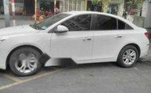 Bán Chevrolet Cruze 1.6LT sản xuất năm 2016, màu trắng   giá 450 triệu tại Tp.HCM