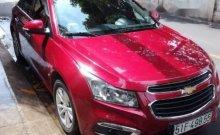 Cần bán lại xe Chevrolet Cruze năm 2017, nhập khẩu nguyên chiếc xe gia đình, 480 triệu giá 480 triệu tại Tp.HCM