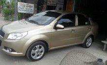 Bán xe cũ Chevrolet Aveo đời 2015, màu vàng giá 251 triệu tại Đắk Lắk