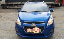 Cần bán Chevrolet Spark 1.0 LTZ đời 2015, màu xanh lam, giá cạnh tranh giá 275 triệu tại Hà Nội