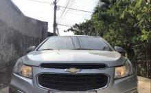 Bán Chevrolet Cruze năm sản xuất 2016, màu bạc, giá tốt giá 418 triệu tại Tp.HCM